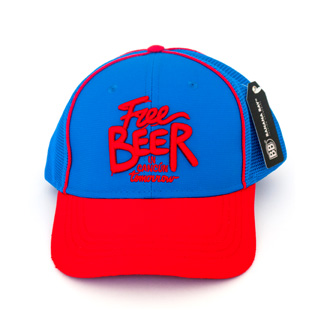Gorra Free Beer Cc
