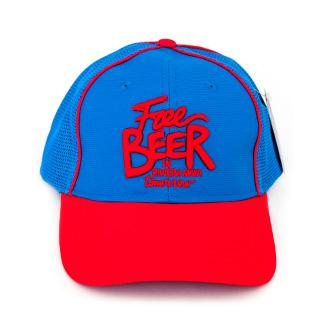 Gorra Free Beer Rm