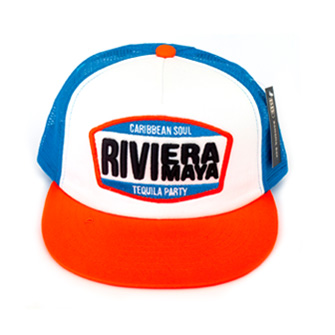 Gorra Riviera Maya (Rm8A)