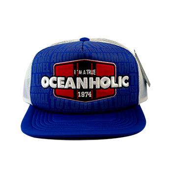 Gorra Ocean Azul Multi