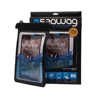 a836408e6f7 Distribución Fundas Contra Agua Fundas para tablet Seawag Funda Waterproof  Para Tablets Negro
