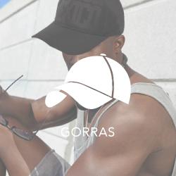 logo Gorras
