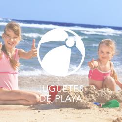 logo Juguetes de Playa