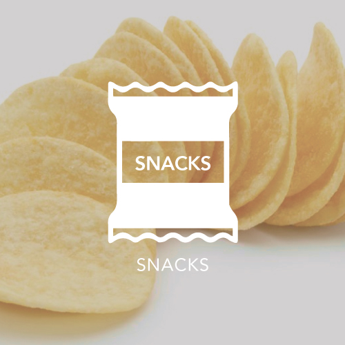 logo Snacks