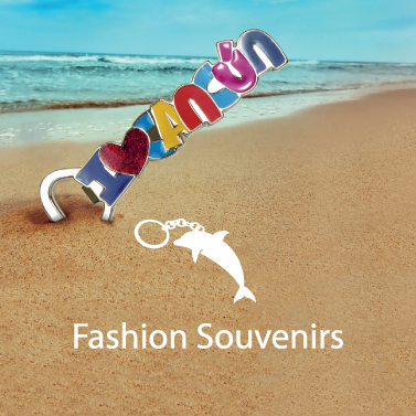 Fashion Souvenirs