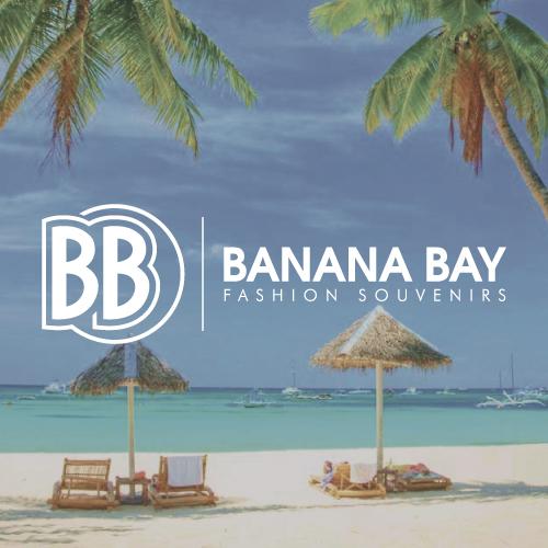 logo Banana Bay
