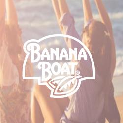 logo Banana Boat