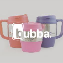 logo Bubba