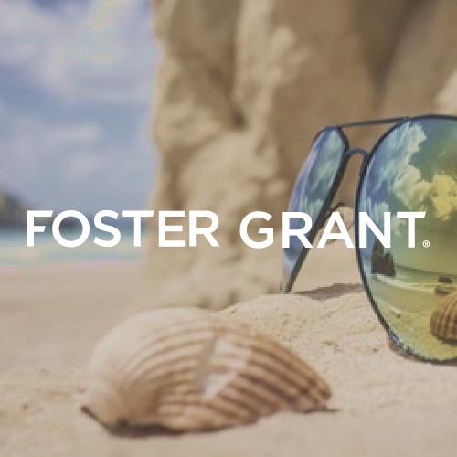 logo Foster Grant