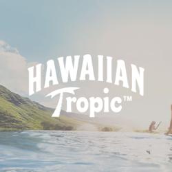 logo Hawaiian Tropic